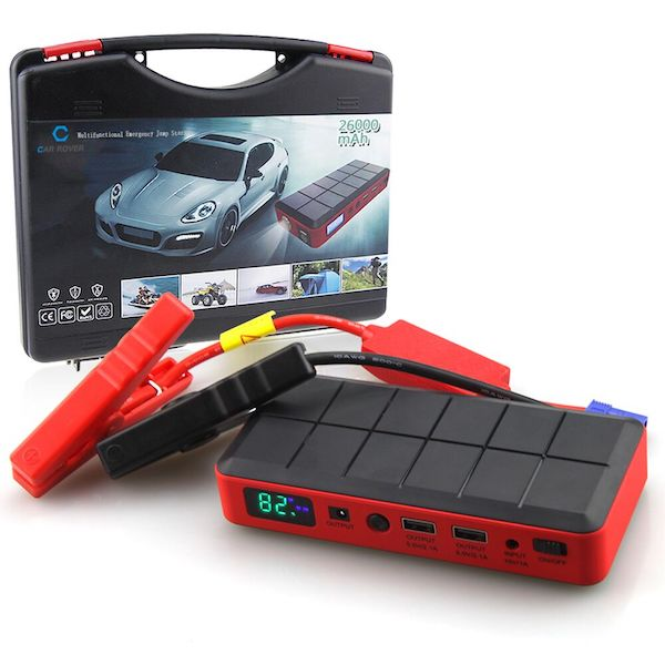 Jumpstarter Powerbank