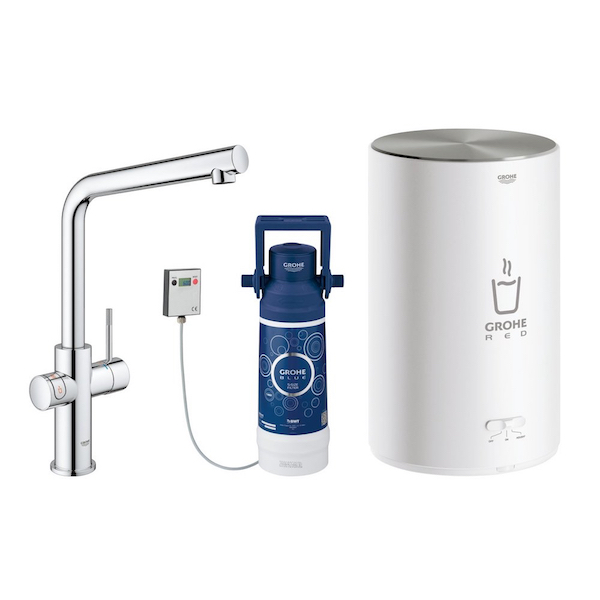 Grohe-Red-Duo-II