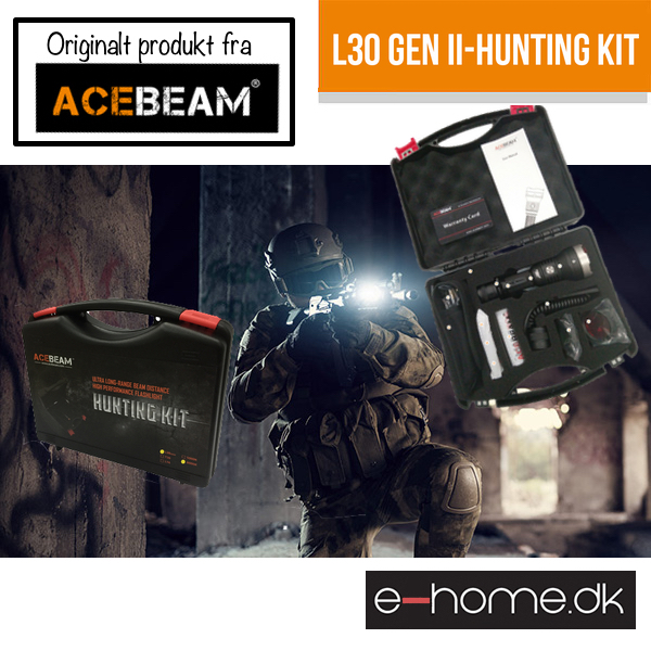 Acebeam_L30 GenII-Hunting Kit_410015_e-home_TITEL